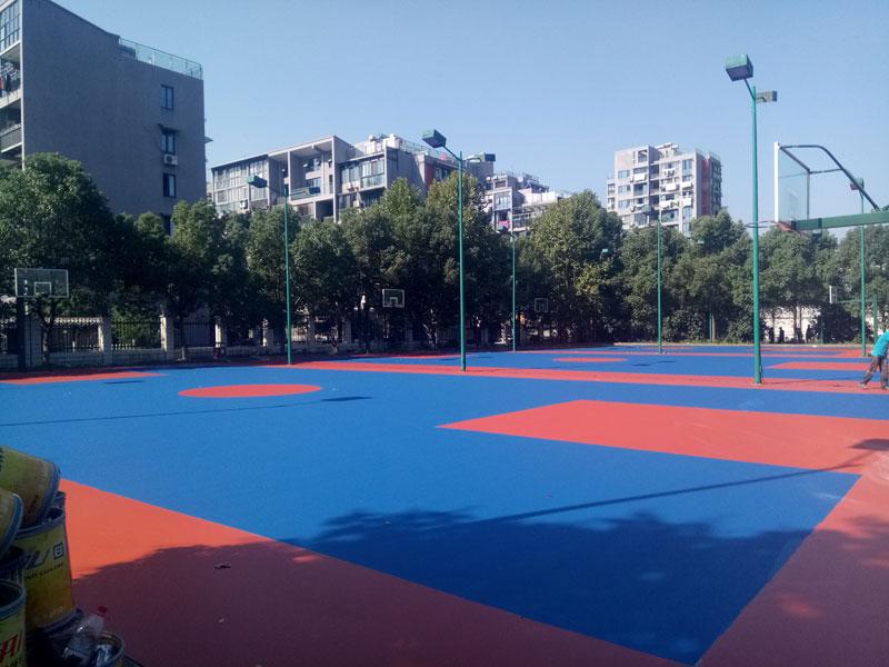 桐庐体育中心