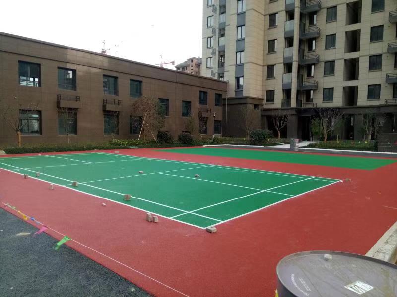 杭州余杭圣塘河小区二期还建房EPD